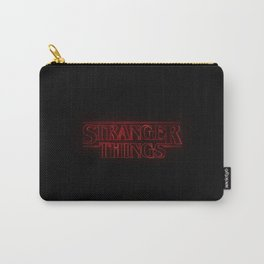Strange thing Carry-All Pouch