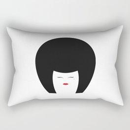 Kabuki Bobette Rectangular Pillow
