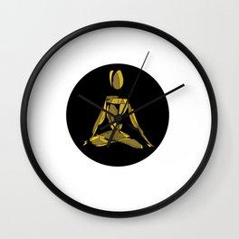 Yôgin Wall Clock