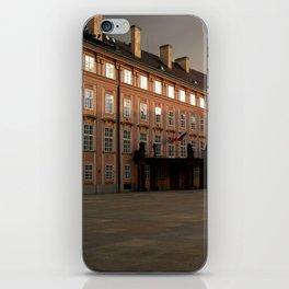 Prague Castle iPhone Skin