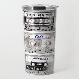 K7 Metal Mix Travel Mug