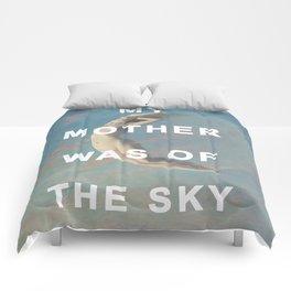 Selene of the Sky Comforters