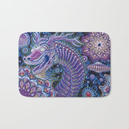 Chinese Dragon - Every Day Is A New Year Bath Mat