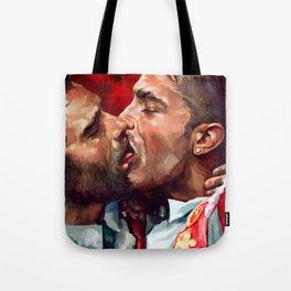 Matadors Tote Bag