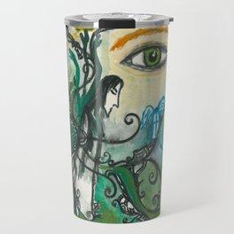 Soul of Snape Travel Mug