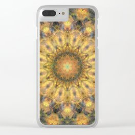 206 - Untitled Clear iPhone Case