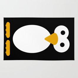 Minimal Penguin Rug
