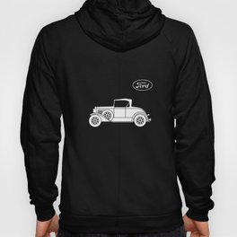 Ford Model A Hoody