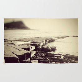 The Misty Shore Rug