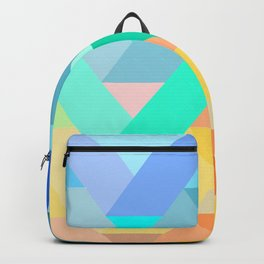 Chevron chevron Backpack