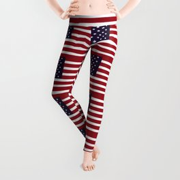 United we stand - Divided we fall Leggings