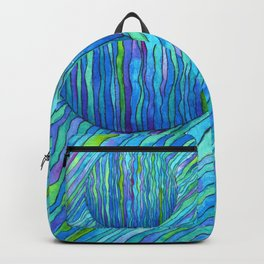 Down the drain Backpack