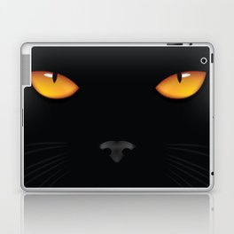 I'M WATCHING YOU Laptop & iPad Skin