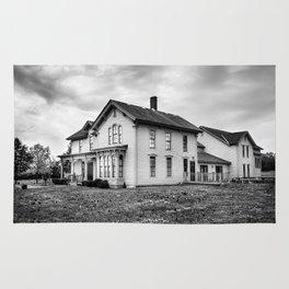 Classic American House Rug