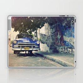 Cuba Vintage Car Laptop & iPad Skin