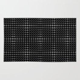 Energy Vibration 3. Frequency - Chladni - Cymatics Rug