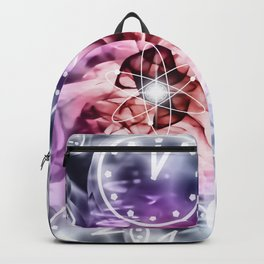 Quantum Reality - Multiple Universes - Relativity Theory Backpack