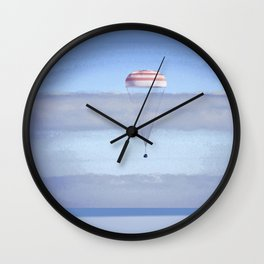 The vital importance of equilibrium glide on reentry Wall Clock