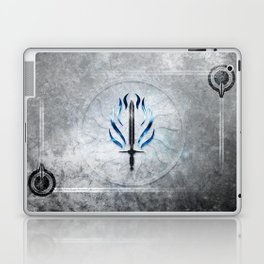 Dragon Age Templar Laptop & iPad Skin