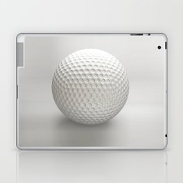 Novelty Golf Ball Laptop & iPad Skin
