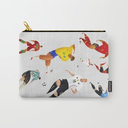 World Cup 2018 Carry-All Pouch