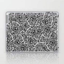 Infinite Snake Pattern Laptop & iPad Skin
