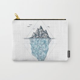 Iceberg Carry-All Pouch