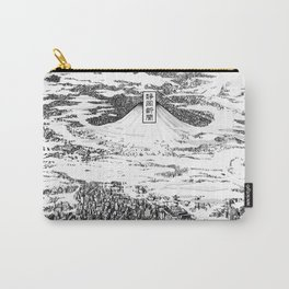 Space upon us Carry-All Pouch