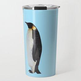 penguin. Travel Mug