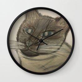Meezer Wall Clock
