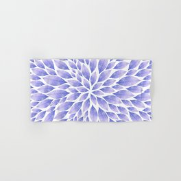 Petal Burst #22 Hand & Bath Towel