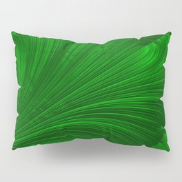 Renaissance Green Pillow Sham