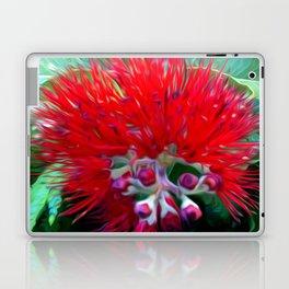 Liko Lehua - Budding Lehua Blossom Laptop & iPad Skin