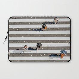 Rain Crossing Laptop Sleeve