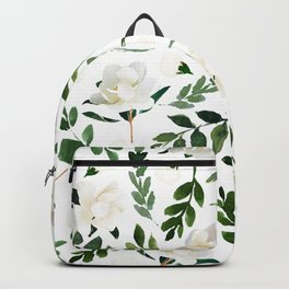 Magnolia Tree Backpack