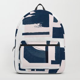 Fractured Backpack