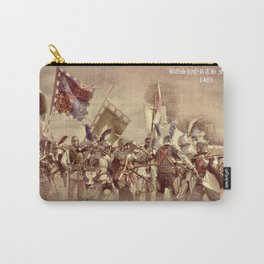 Battle of Bosworth Carry-All Pouch
