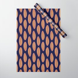 Diatom nr1 Wrapping Paper