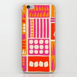 Utopia iPhone Skin