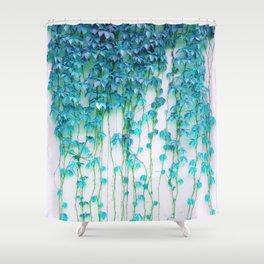 Average Absence Society6 Buyart Decor Shower Curtain
