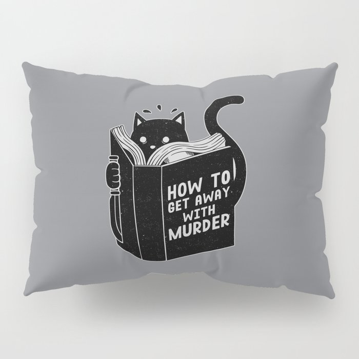 How to get away with murder Pillow Sham