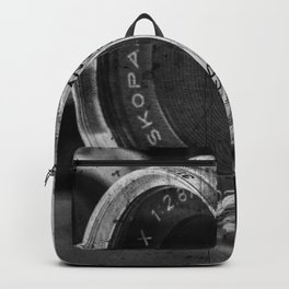 Classic Lenses Backpack