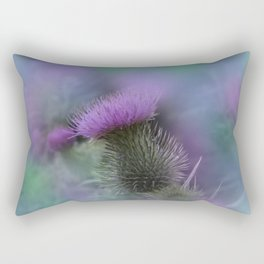 little pleasures of nature -164- Rectangular Pillow