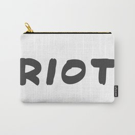 Riot Carry-All Pouch
