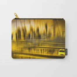 City-Shapes NYC Carry-All Pouch