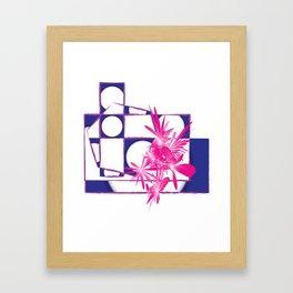 ENSLAVE Framed Art Print