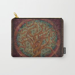 The Great Tree Carry-All Pouch