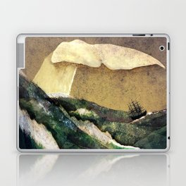 Moby Dick Laptop & iPad Skin
