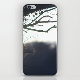 Glowing iPhone Skin