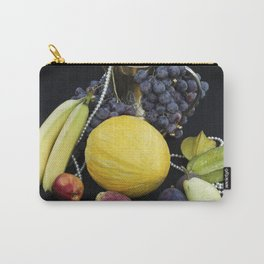 VEGAN FOOD Carry-All Pouch